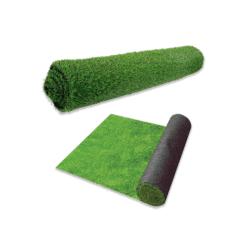 พื้นหญ้าเทียม
